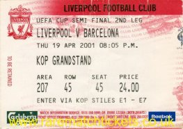 2000-01 uefa sf 2nd LIVERPOOL 1 BARCELONA 0 [kop]