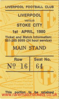 1979-80 div1 m35 LIVERPOOL 1 STOKE CITY 0 [ms]