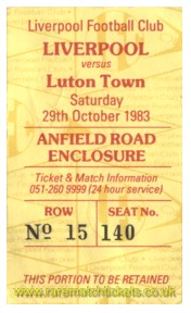 1983-84 div1 m11 LIVERPOOL 6 LUTON TOWN 0 [ar]