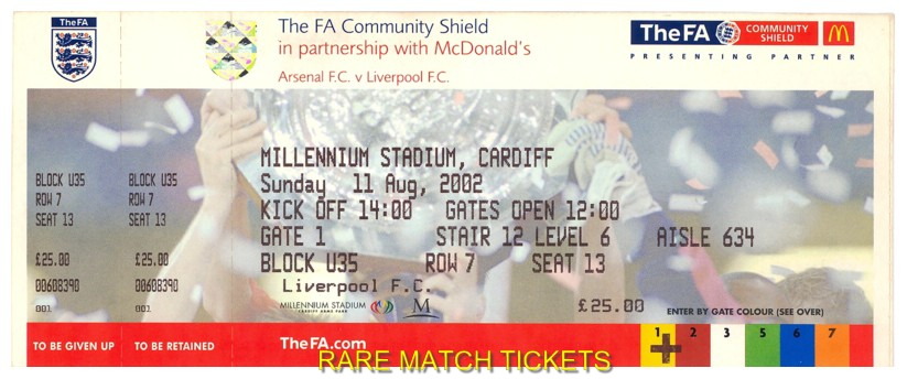 2002 cs ARSENAL 1 [LIVERPOOL] 0 (unused)