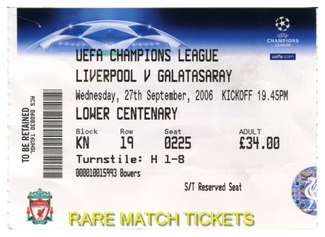 2006-07 cl grC m2 LIVERPOOL 3 GALATASARAY 2 [lc]
