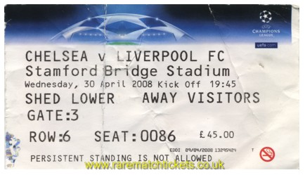 2007-08 cl sf2 CHELSEA 3 [LIVERPOOL] 2