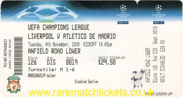 2008-09 cl grD m4 LIVERPOOL 1 ATLETICO MADRID 1 [ms]