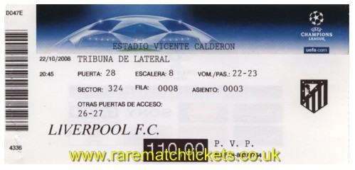 2008-09 cl grD m3 ATLETICO MADRID 1 [LIVERPOOL] 1