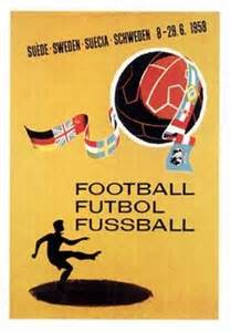 1958 WORLD CUP TOURNAMENT