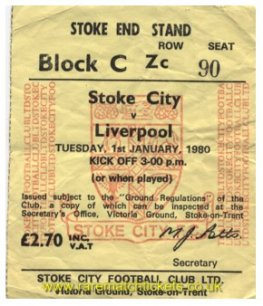 1979-80 div1 m39 STOKE CITY 0 LIVERPOOL 2 [sto]