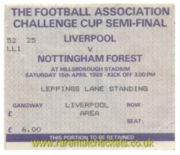 1988-89 fac sf [LIVERPOOL] NOTTINGHAM FOREST (match abandoned)