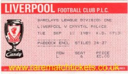 1989-90 div1 m05 LIVERPOOL 9 CRYSTAL PALACE 0 [pad]