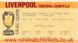 1989-90 div1 m35 LIVERPOOL 4 CHELSEA 1 [ar]