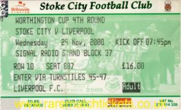2000-01 lc r4 STOKE CITY 0 [LIVERPOOL] 8