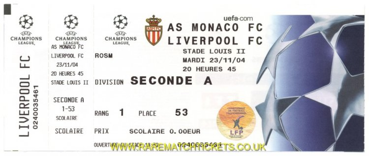 2004-05 cl grA m5 MONACO 1 LIVERPOOL 0 (unused)