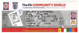 2006 cs LIVERPOOL 2 CHELSEA 1 (unused)