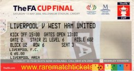 2006 fac final [LIVERPOOL] 3 WEST HAM UTD 3