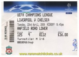 2007-08 cl sf1 LIVERPOOL 1 CHELSEA 1 [arl]