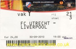 2010-11 el grK m2 UTRECHT 0 LIVERPOOL 0 (unused)