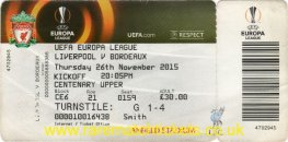 2015-16 el grB m5 LIVERPOOL 2 BORDEAUX 1 (unused)