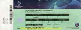 2018-19 cl grC m5 PARIS SAINT GERMAIN 2 [LIVERPOOL] 1 (unused)