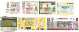 7 winning fa cup finals tickets