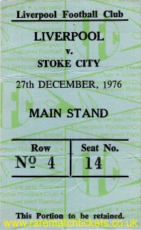 1976-77 div1 m21 LIVERPOOL 4 STOKE CITY 0 [ms]