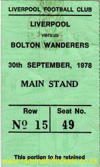 1978-79 div1 m08 LIVERPOOL 3 BOLTON WANDERERS 0 [ms]