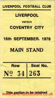 1978-79 div1 m06 LIVERPOOL 1 COVENTRY CITY 0 [ms]