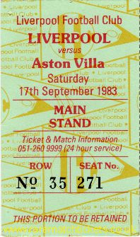 1983-84 div1 m06 LIVERPOOL 2 ASTON VILLA 1 [ms]
