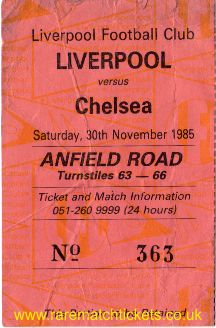 1985-86 div1 m19 LIVERPOOL 1 CHELSEA 1 [ar]