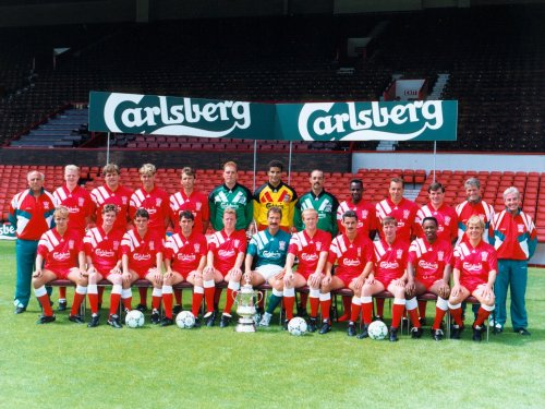 1992-93 CUP WINNERS CUP