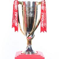 FOOTBALL LEAGUE TROPHY FINAL