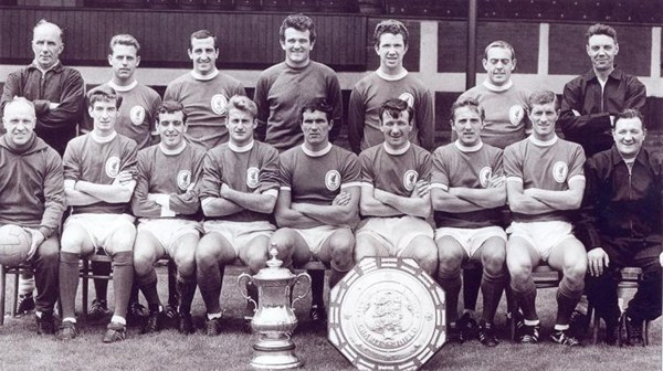 1965-66 CUP WINNERS CUP