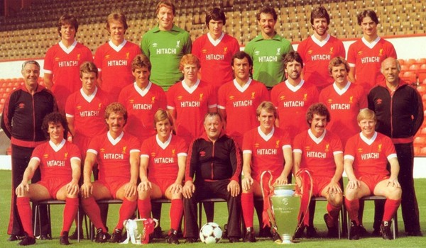 1981-82 LEAGUE CUP WINNERS