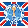 1966 WORLD CUP TOURNAMENT